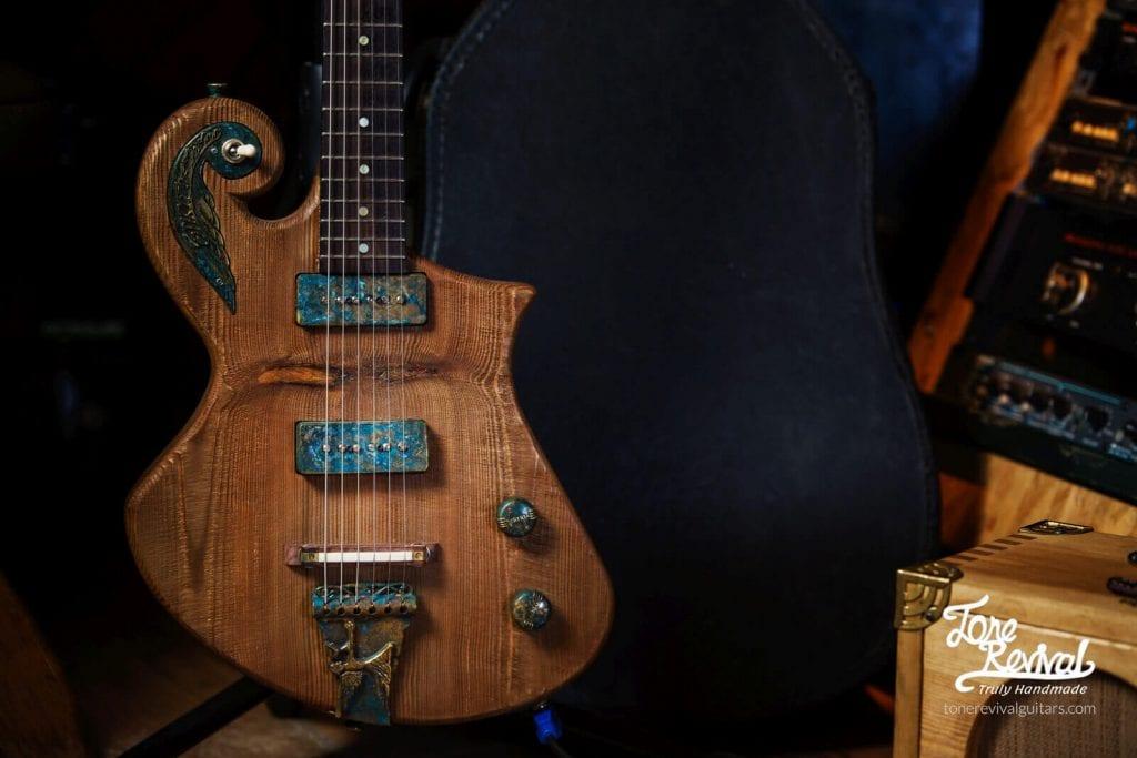 lightweight guitar