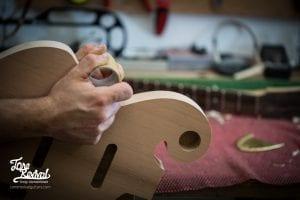 Guitar Builder
