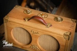 Vintage Guitar Amps