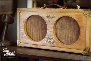 deacy amp