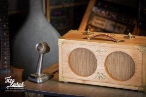 Harmonica Amp
