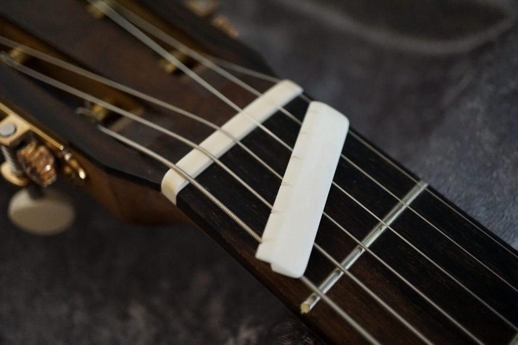 custom guitar slides