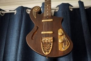 guitar makers