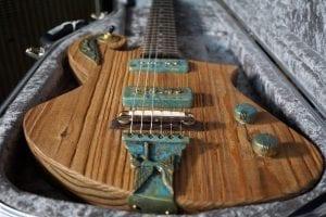 lightweight guitars