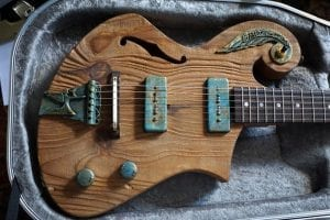 handmade guitars