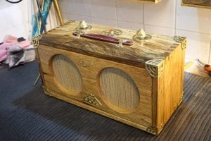 custom guitar amp