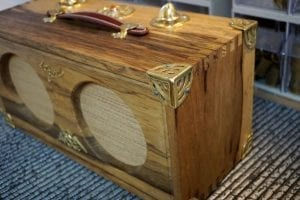 handmade Guitar Amplifier