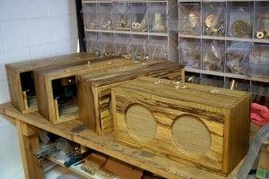 Deacy Amp classic sound
