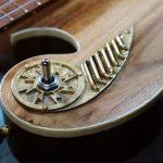 ThunderChild - custom guitar
