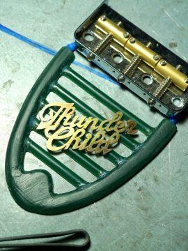 Thunder Child Guitar